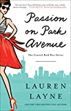 Passion on Park Avenue (The Central Park Pact)