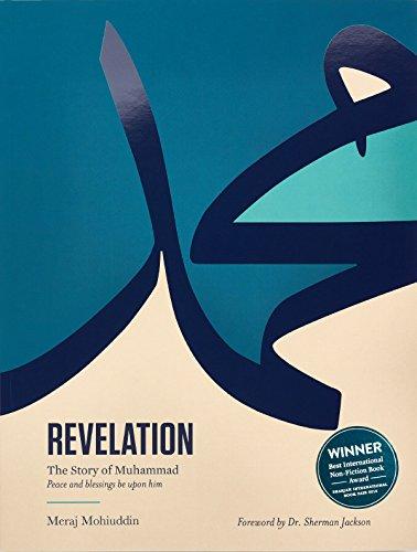 - REVELATION: The Story Of Muhammad