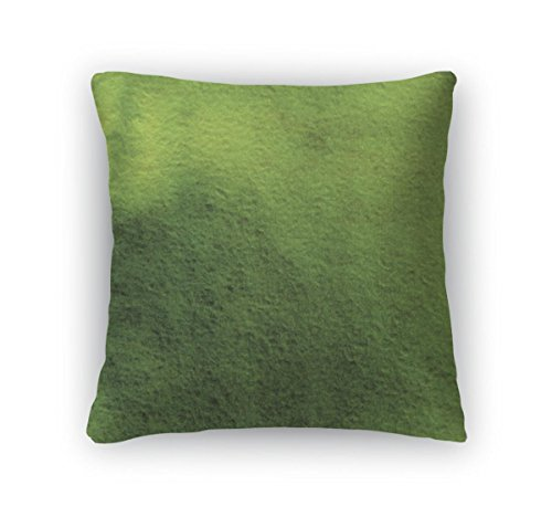 gear-new-green-throw-pillow-20x20-abstract-watercolor-hand-painted-backgro