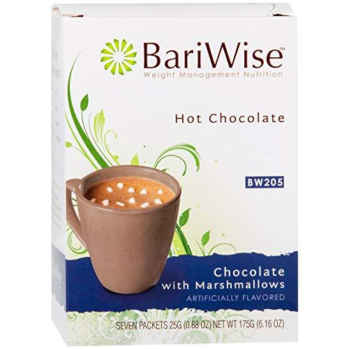 BariWise Hot Chocolate