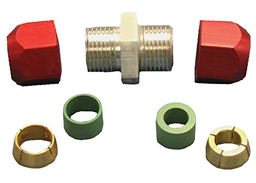 Top Air Conditioning Expansion Valves Orifice Tube Repair Kits