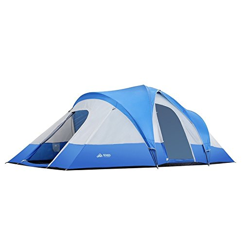 SEMOO Water Resistant Family Tent