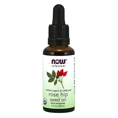 NOW Foods Organic Rose Ounce