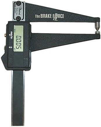 Central Tools 6459 Brake Force Rotor Gauge