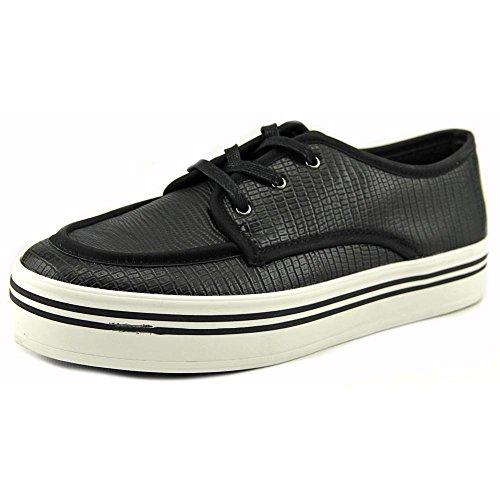 UPC 888377884412, DV By Dolce Vita Jaimee Women US 7.5 Black Sneakers