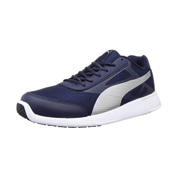 Puma Men's Trenzo Ii Idp Running Shoes 1