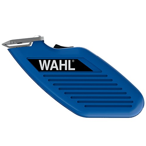 Wahl Professional Animal Pocket Pro Trimmer Blue #9861-900 ()