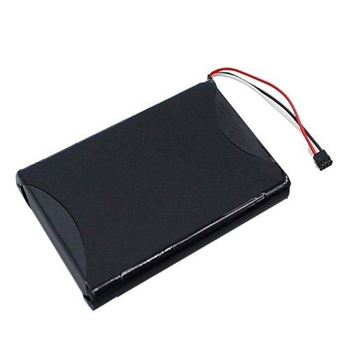 Simply Silver - New Battery for Garmin Nuvi 2639LMT GPS 3.7V 6''inch 1500mAh 010-01188-02