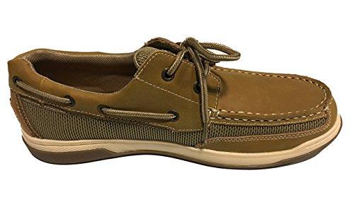 Margaritaville Margaritaville Boat Men's Shoes Tan Boat Shoes Margaritaville Men's Tan Men's TEqwTY7g