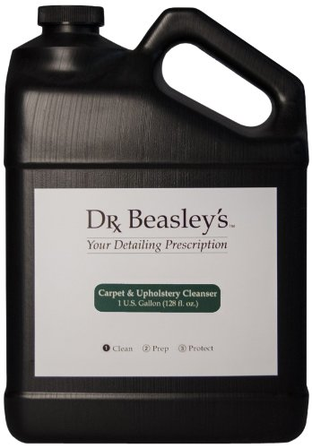 Dr. Beasley's I10T128 Carpet and Upholstery Cleanser - 1 Gallon by Dr. Beasley's (Image #7)