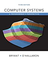 Computer Systems: A Programmer's Perspective, 3rd Edition