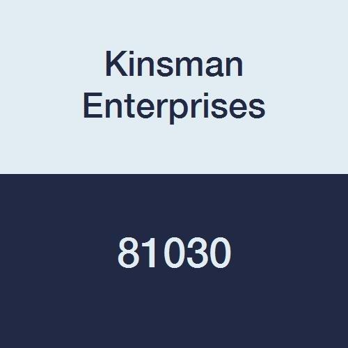 Kinsman Enterprises 81030 Amputee Padded Cushion, Left Extension, 18