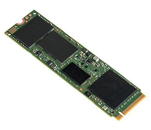 Intel 512GB M.2 80mm SSD (SSDPEKKW512G7X1) by Intel (Image #2)