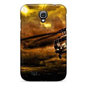 Tpu Case For Galaxy S4 With Dark Skies