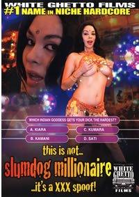 This Is Not Slumdog Millionaire… It's A XXX Spoof!