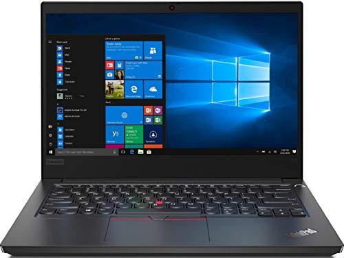 Lenovo ThinkPad E14 Intel Core i5 10th Gen 14-inch Full HD Thin and Light Laptop (8GB RAM/ 1TB HDD + 128GB SSD/ Windows…