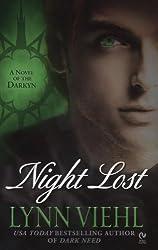 Night Lost: A Novel of the Darkyn (Dark Fantasy Book 4)