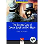 The Strange Case of Doctor Jekyll and Mr Hyde with Audio CD (Mixed media product) - Common