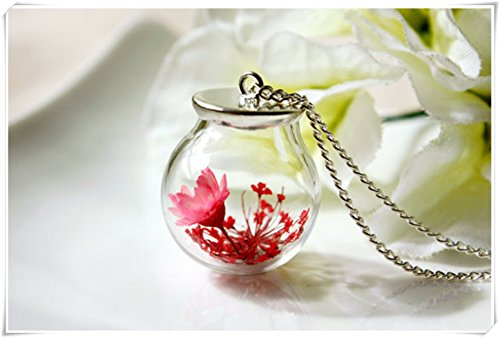 Cherry Blossom Necklace - 2