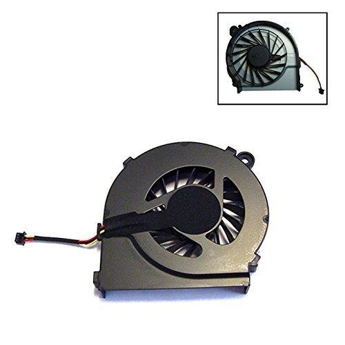 (CPU Fan For HP CQ42 G4 G42 G62 series laptop. DELTA KSB06105HA-9H1X 5V 0.4A.)