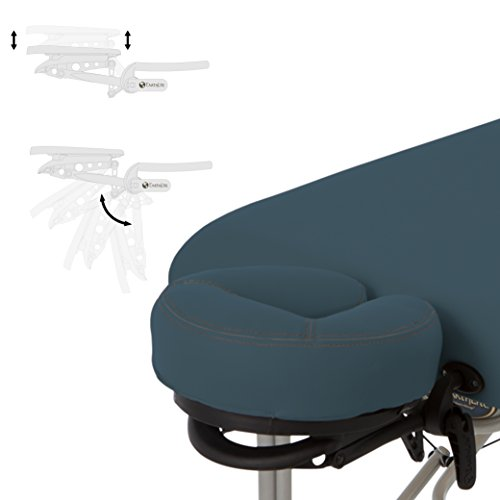 EARTHLITE Luna Portable Massage Table Package