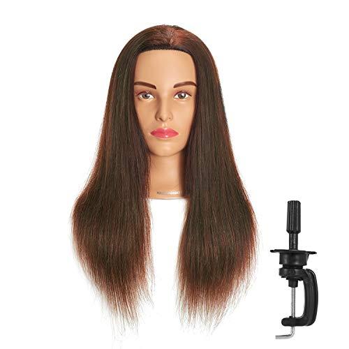 Hairginkgo Mannequin Head 20