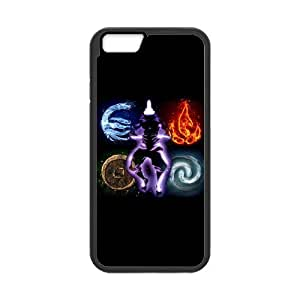 Futefew Mobile Phone Shell Avatar the Last Airbender Pattern Case Case Cover For SamSung Galaxy S4 Mini