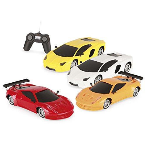 Luxury Sports Car Rádio Controle Xplast