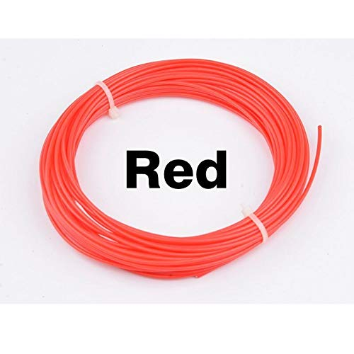 Shi-y-m-3d, 2 UNIDS 20 Color 2 * 10 m 1.75mm Impresora 3D ABS ...