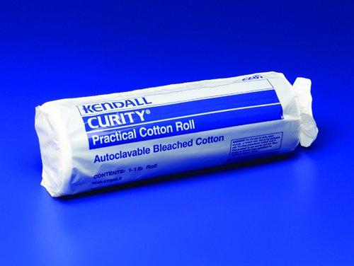 - AMD-Ritmed Inc. (n) Cotton Roll Sterile (1 Lb) 12-1/2 X 56