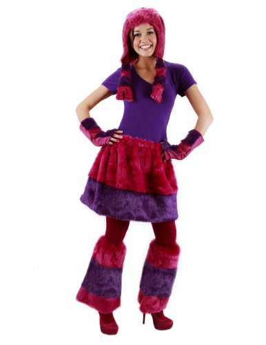 elope Disney's Monsters University Art Deluxe Costume (Art Monsters University Halloween Costume)