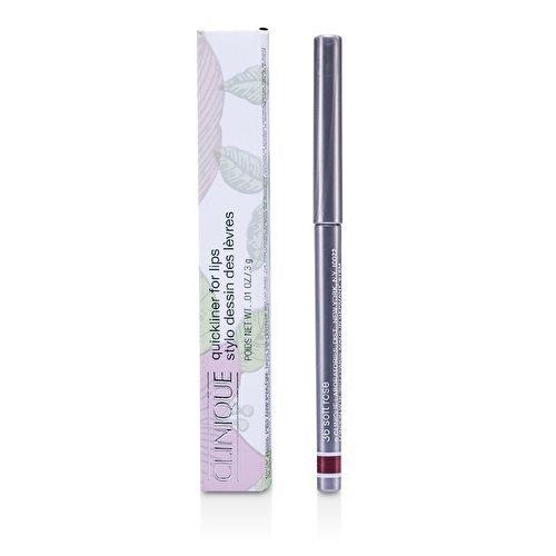 Clinique Quickliner For Lips - 36 Soft Rose - 0.3g/0.01oz