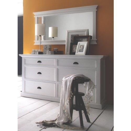 Halifax 6 Drawer Dresser
