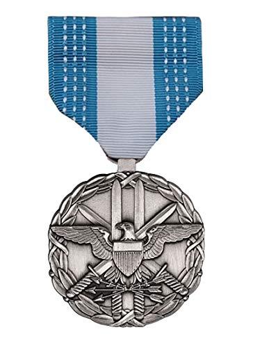 CJCS Joint Meritorious Civilian Service Award (JMCSA) Medal