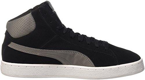 steel nero Puma 6 1948 Mid EU da gray nero 5 colore UK Sneaker uomo 40 taglia w08wqUa