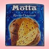 【Motta】パネトーネ ドライフルーツケーキ モッタイタリアのおいしいクリスマスケーキ