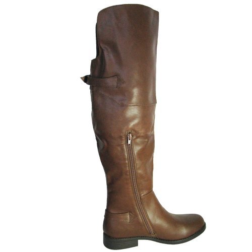 Steve S Madden Boot Gambaletto 'olivee' Cognac 5r5wq