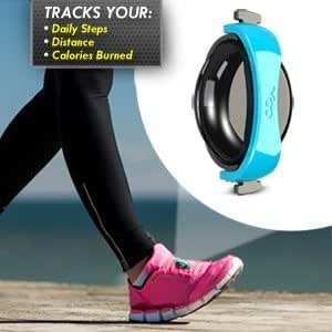 how to change time on everlast activity tracker