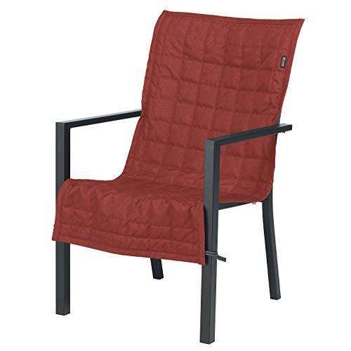 Classic Accessories Montlake FadeSafe Patio Chair Slip Cover, 45