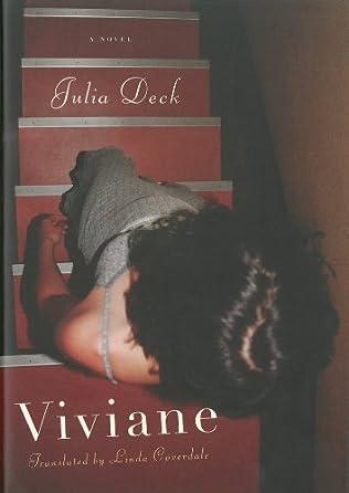 book cover of Viviane