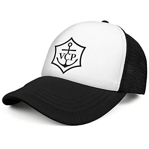 - VWSEHNZ Baseball Hats Unisex Veuve Clicquot Adjustable Winter Pattern Hats Black