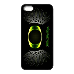 Oregon Ducks Cell Phone Case for Iphone 5s