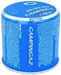 Bote de gas cartucho butano 190 g recarga hornillo camping tienda 1120 (1)