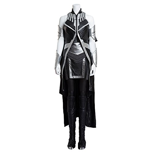 HZYM-Womens-X-Men-Apocalypse-Storm-Cosplay-Costume-Deluxe-Outfit