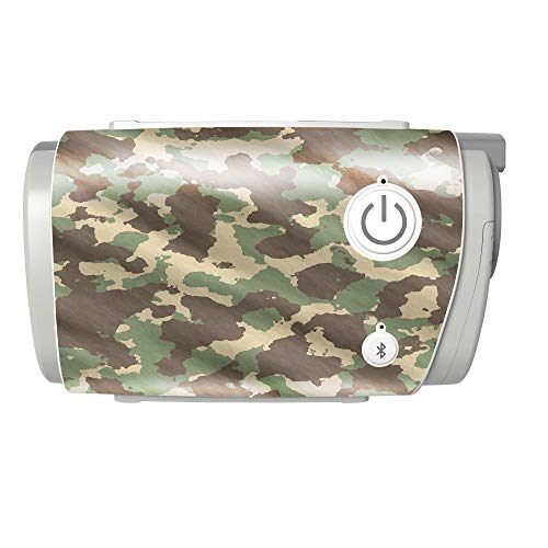 - RespLabs CPAPwrapsTM Compatible with ResMed AirMini - Personalize Your Device with a Specialty Skin [Camo Green]