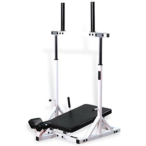 Yukon Fitness Vertical Leg Press VLP-154