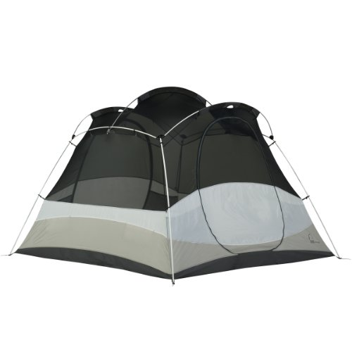 Sierra Designs Yahi 4-Person Tent (Tall), Outdoor Stuffs