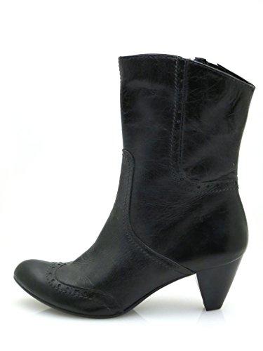 Chaussures Pour Cuir Bottes En Femmes Lamica Chaussures Bottes wxqBOU88I