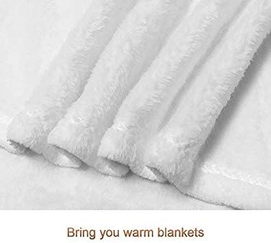 couvre-lit pour canap/é ou lit /Plaid/ Color1 150 x 200 cm Yisumei/ /M/ère /él/éphant enfant Coton m/élang/é
