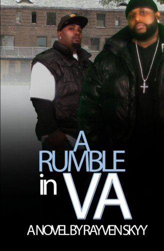 Books : A Rumble in V.A